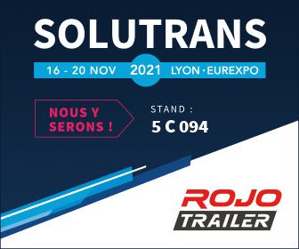 Solutrans 2021. France