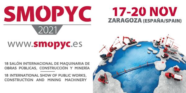 SMOPYC 2021. Spain